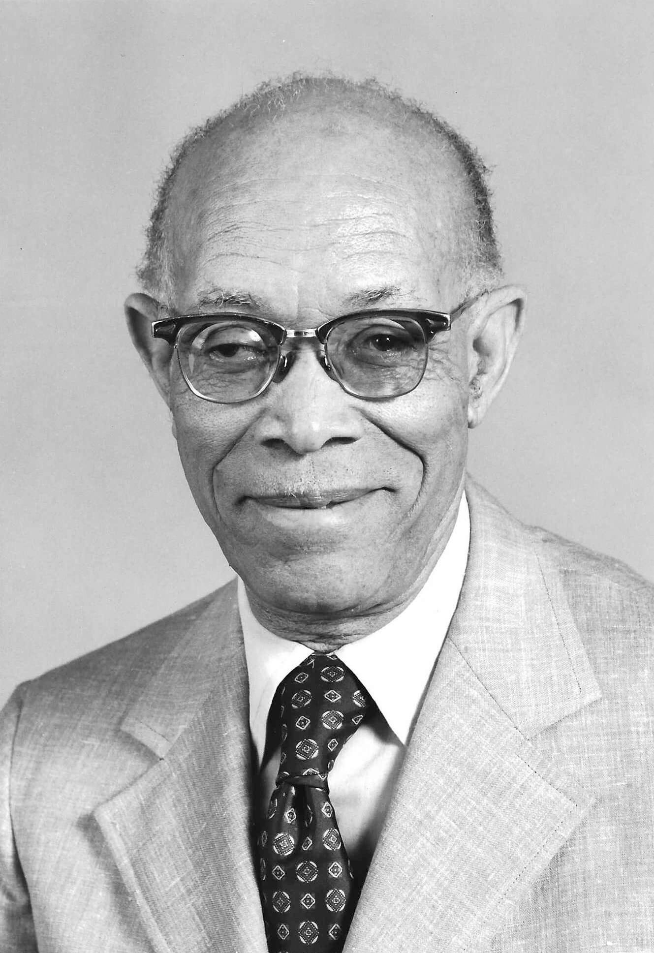 Roland Scott (Howard University)