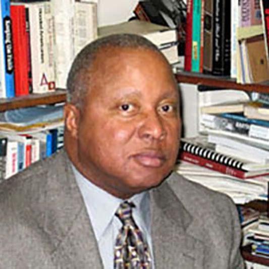 Ronald Coleman