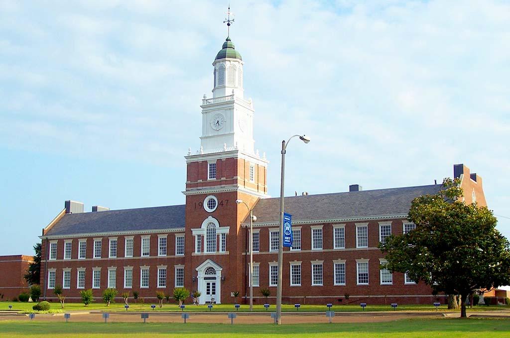 Rust College, 2019