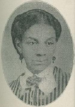 Sarah J. Smith Tompkins Garnet (1831-1911)