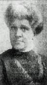 Sarah Massey Overton (Wikipedia)