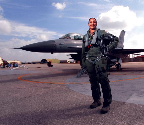 Shawna Kimbrell (Air Force)