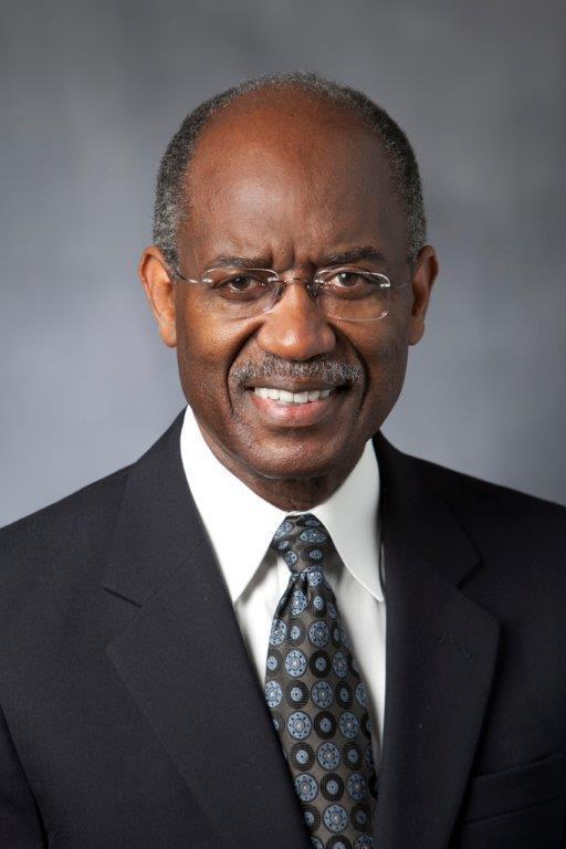 Sherman A. James