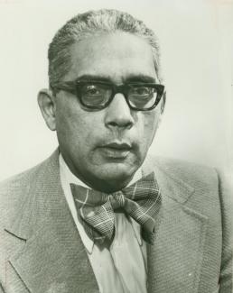 Simeon Booker (Wikipedia)