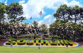 Southern University ][Baton Rouge] (1880