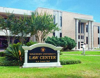 Southern University Law Center New Orleans 1947