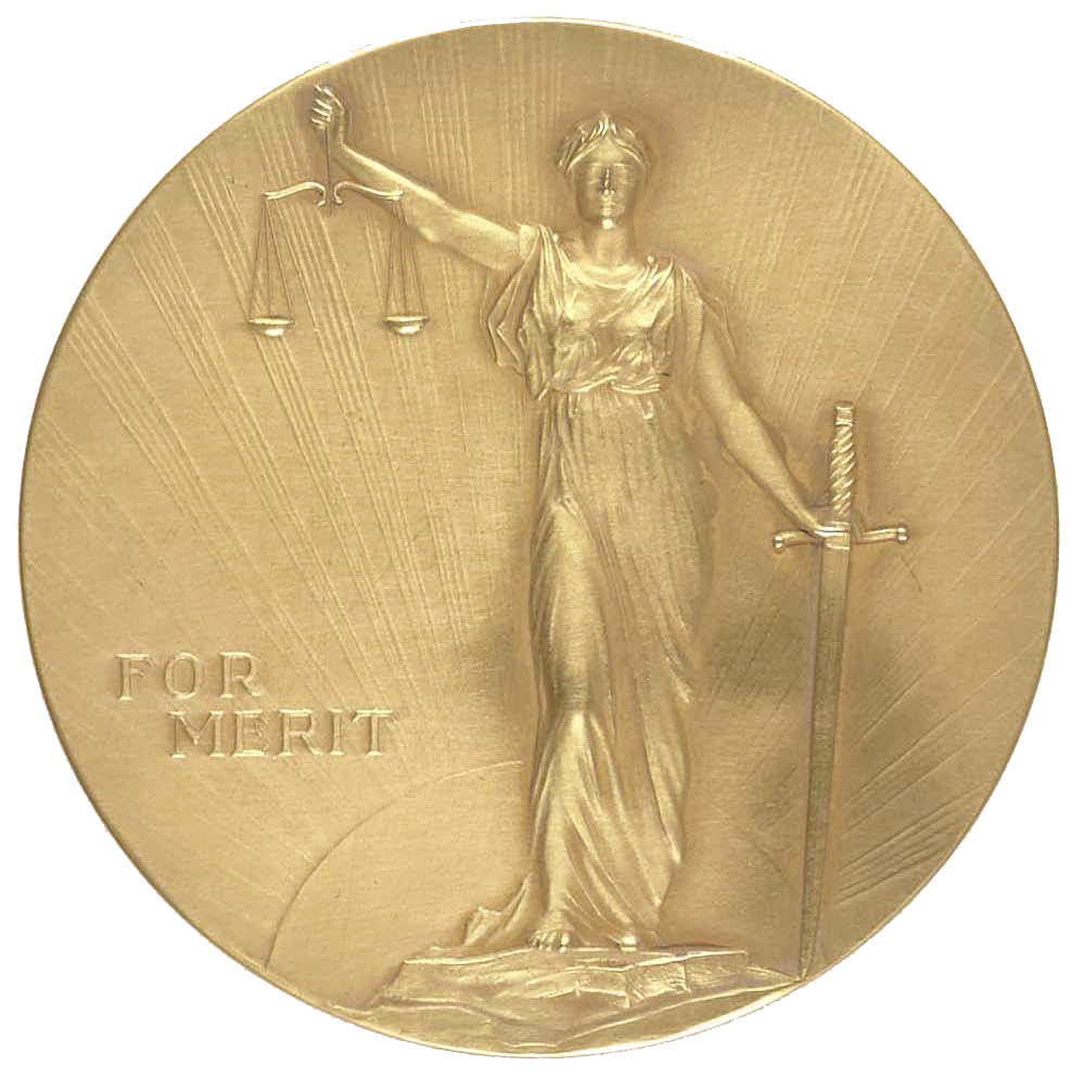 The Spingarn Medal