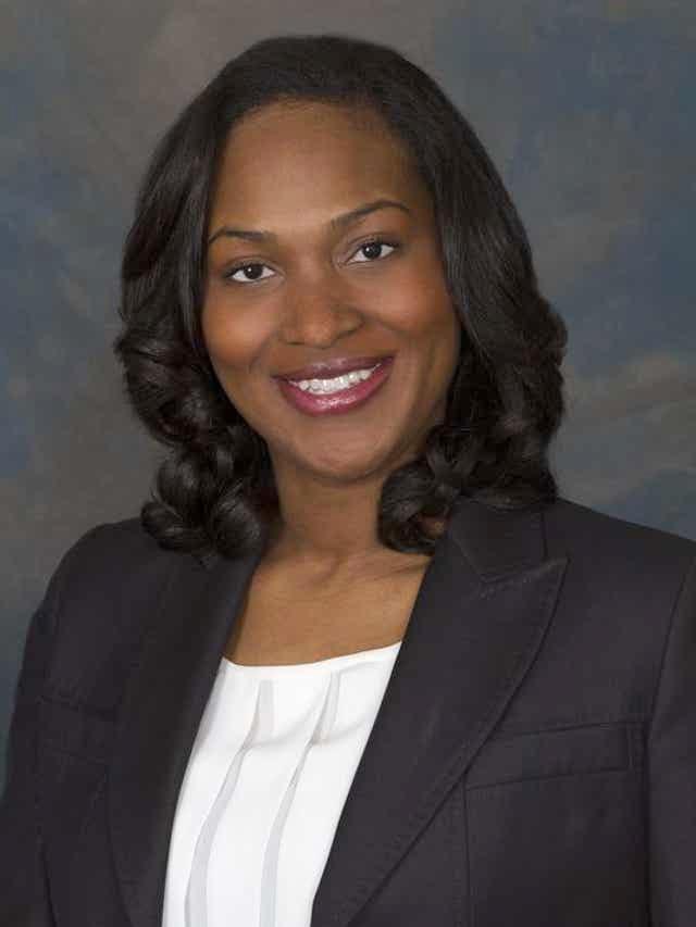 Tamika Montgomery-Reeves (University of Georgia)