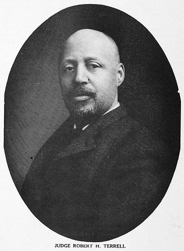 Judge Robert H. Terrell