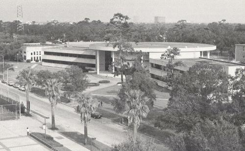 Texas southern university 1947