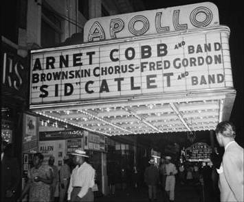 apollo theatre the 1913� the black past remembered
