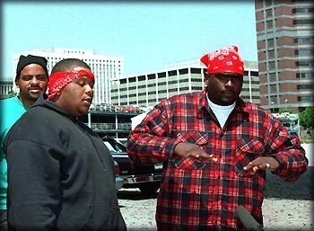 The Bloods (1972 - ) | The Black Past: Remembered and Reclaimed