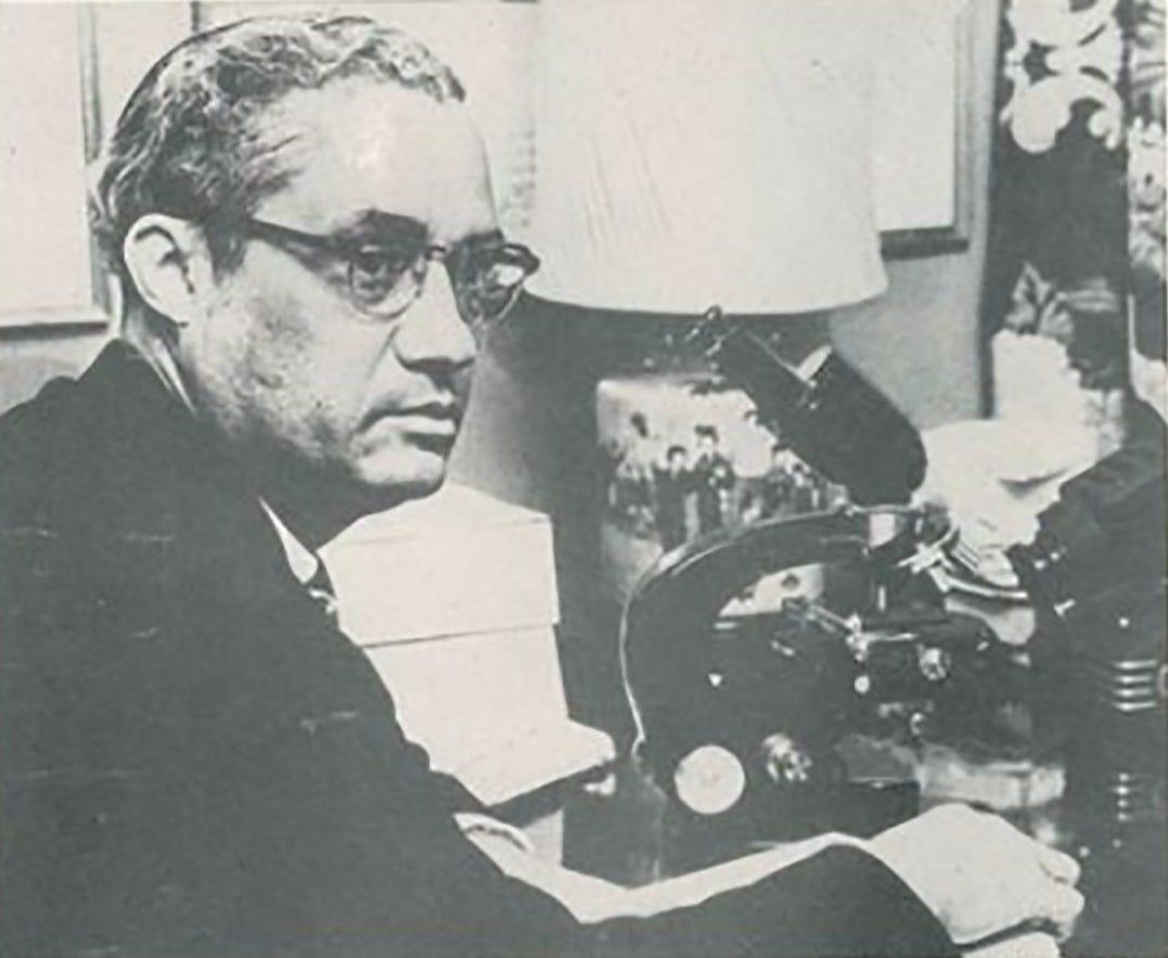 Theodore K. Lawless