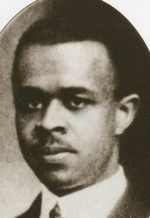Toussaint Tourgee Tildon