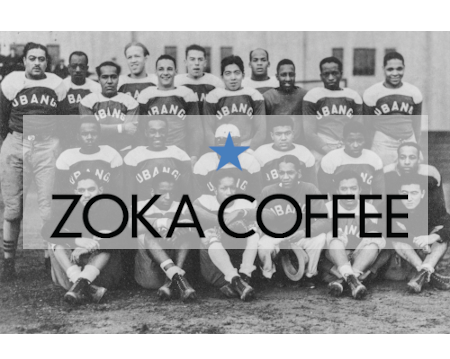 Zoka Coffee Button