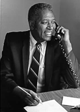 Willard Bowman