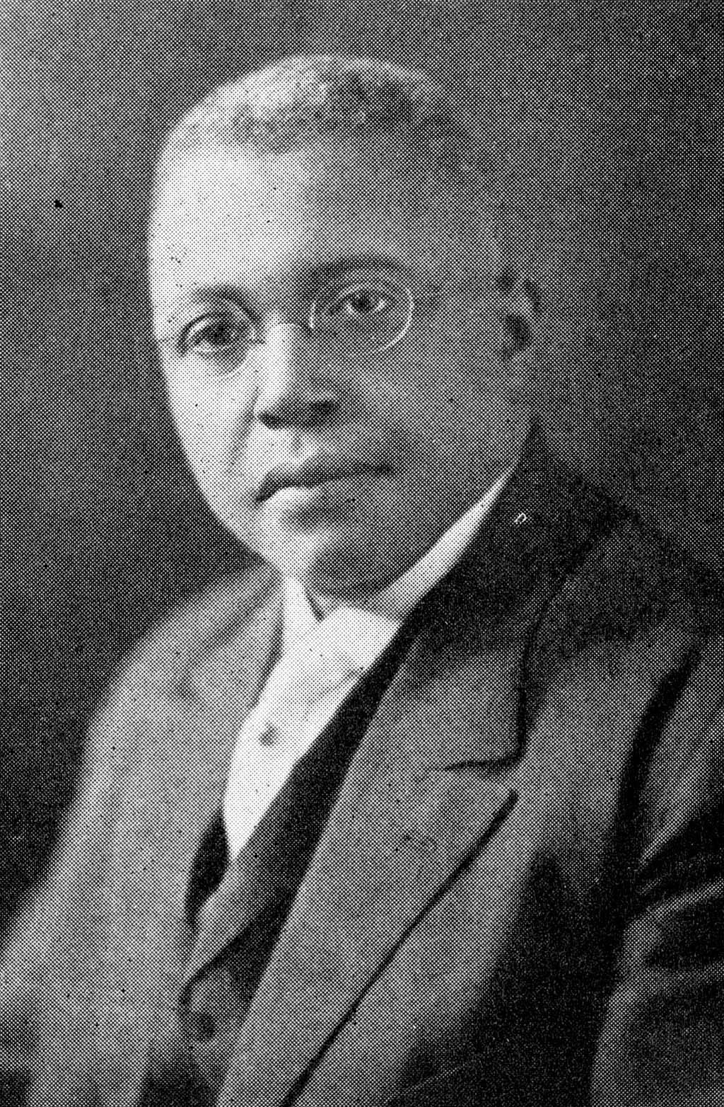 William Henry Jernagin