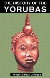 Yorubas History