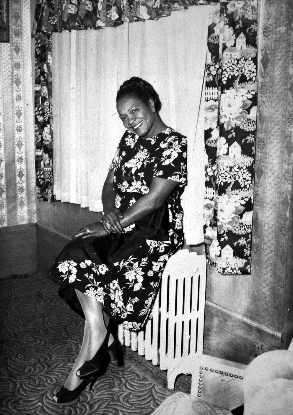 Zula Swanson