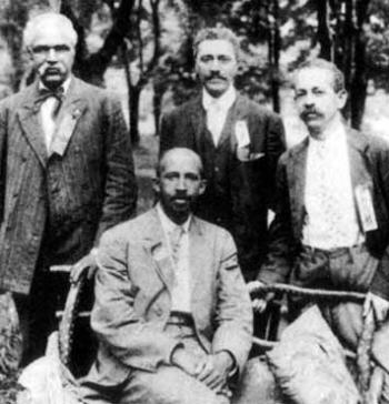 American Negro Academy Members