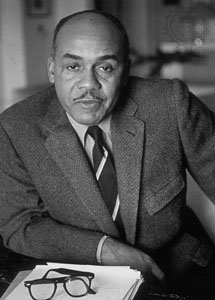 ralph waldo ellison biography