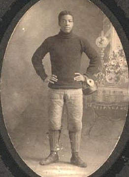 Charles Follis First Black Football Player