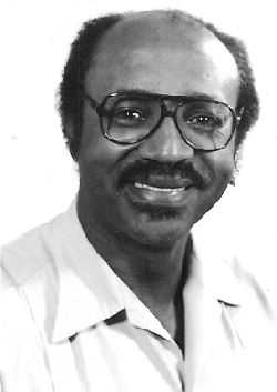 American University Address >> Fraser-Reid, Bertram O. (1934- ) | The Black Past: Remembered and Reclaimed