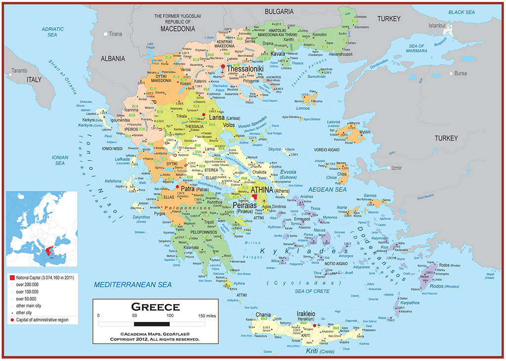 Greece and Egypt: How a Single Coin Reflects an Ancient and Enduring ...