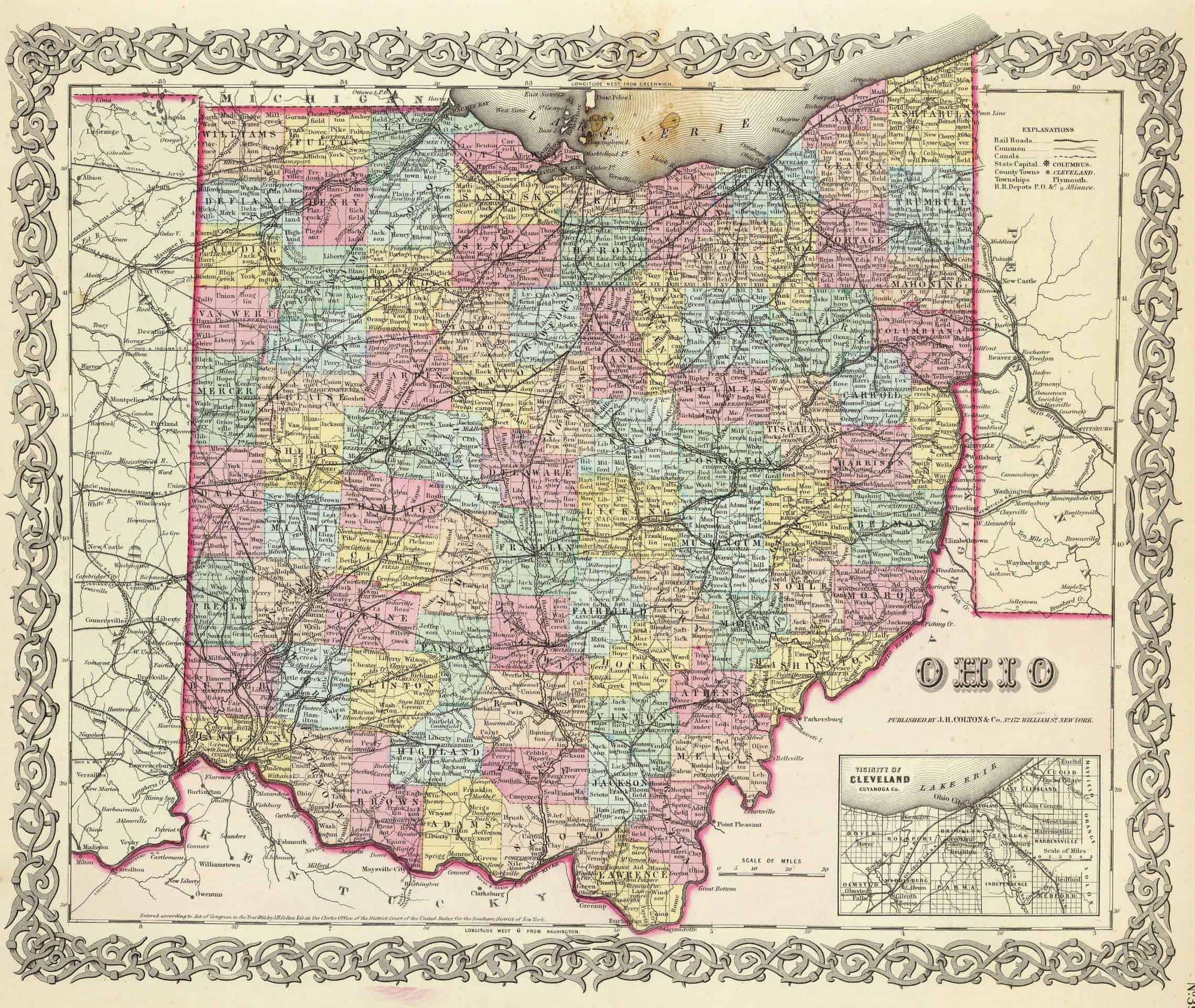 1856) Sara G. Stanley Addresses The Convention Of ... on map of illinois, oberlin ohio, map of michigan, map of italy, logan ohio, map of georgia, kent ohio, maumee ohio, list cities ohio, map of virginia, grove city ohio, youngstown ohio, middletown ohio, map of north carolina, map of california, map of usa, cities in ohio, map of maine, map of arizona, delaware ohio, kirtland ohio, defiance ohio, map of massachusetts, map of new york, mount vernon ohio, google maps ohio, map of oklahoma, wooster ohio, map of china, medina ohio, marion ohio, map of alaska, map of new jersey, map of texas, map of delaware, map of mexico, counties in ohio, solon ohio, wapakoneta ohio,