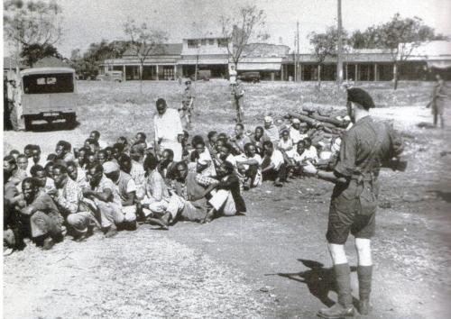 kenya british colonialism Before the 1980s, the powerful link between empire and race was marginalised in british imperial history the postcolonial 'turn' opened up new ways of exploring racial constructions of colonised subjects and stimulated debate over the extent to which representations of the colonised in colonial discourse underpinned.