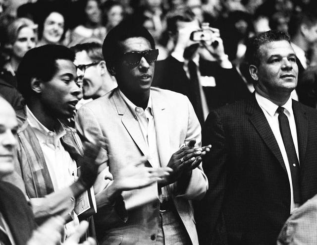 The Nashville Race Riot (1967) •