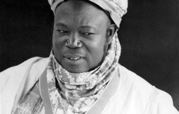Alhaji Ahmadu Bello