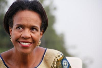 Ambassador Bisa Williams