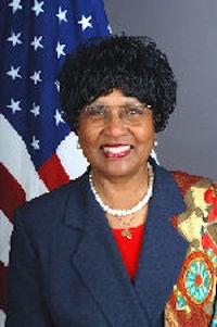Ambassador Gayleatha B. Brown