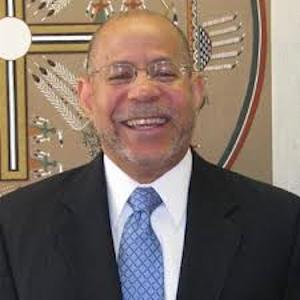 Ambassador Roger Pierce