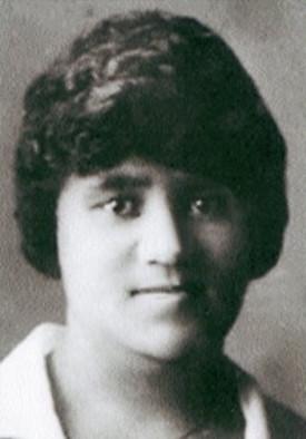 Annie Stephens Coker