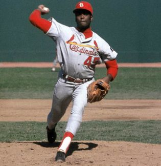 Image result for bob gibson images