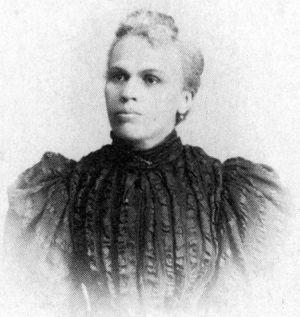 Dr. Sarah Loguen Fraser