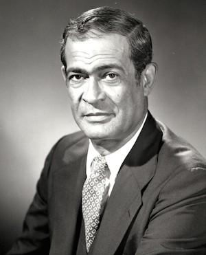 Henry K. Parks
