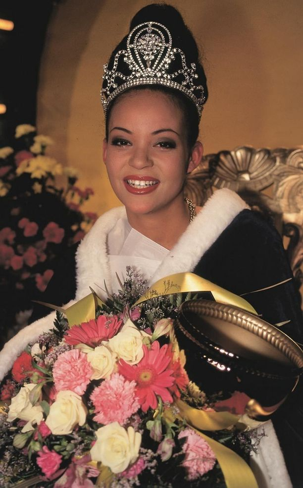 Lola Odusoga, Miss Finland