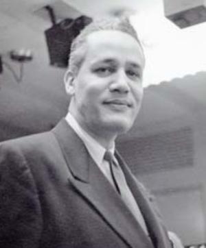 Oscar Holmes