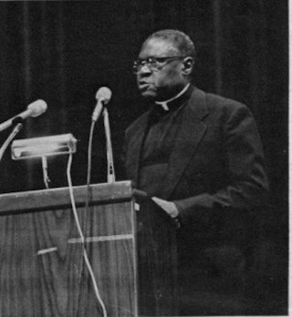 Rev. Joseph H. Jackson