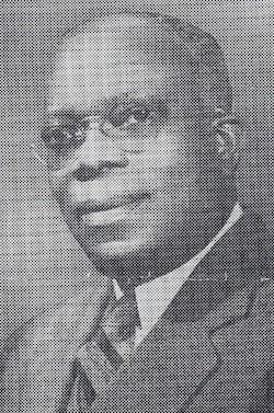 Walter Fitzgerald Jerrick