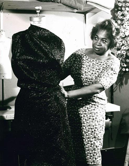 Zelda Barbour Wynn Valdes 1901 2001