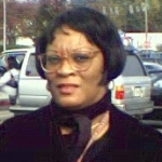 Wilma J. Johnson