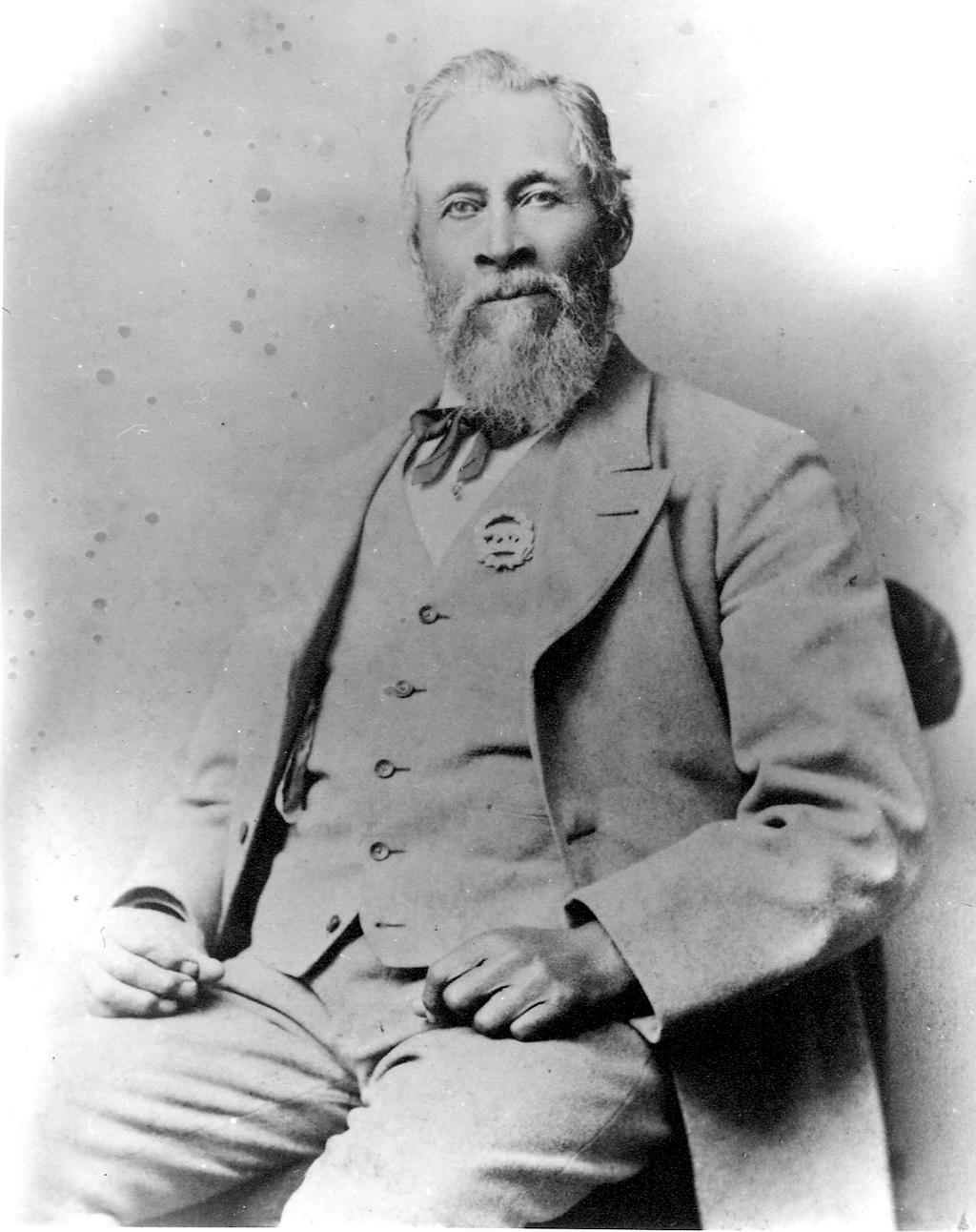 Alvin Aaron Coffey, Sr.