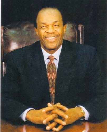 Marion Barry Jr.