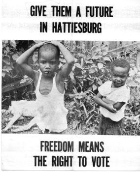 COFO Poster, 1964