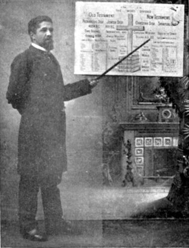 Samuel Robert Cassius