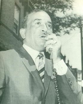 Cecil Moore